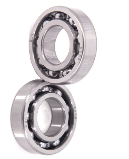 Bachi Large Stock Engine Bearing Deep Groove Ball Bearing 6300 Miniature Precision Bearing 10*35*11mm