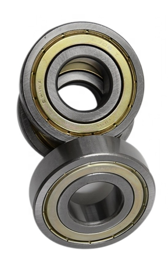 Darm High Torque Deep Groove Ball Bearing 6201 6202 6203 6204 6205 6206