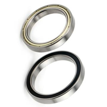Ball Bearings fag bearings 6204 2rs made in germany Deep Groove Ball Bearing