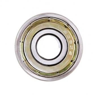 Fan motor bearing 6201, 6202 and 6203 zz abec-5 z3v3 high precision low noise deep groove ball bearing