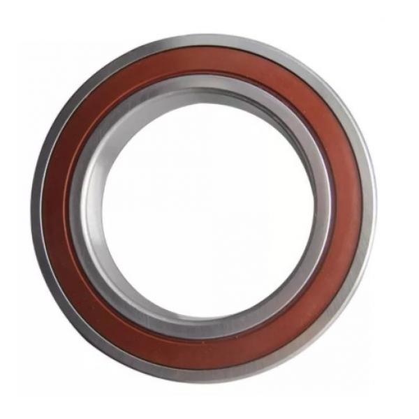 Japan NSK tapered roller bearing HR30205J bearings 30205 #1 image