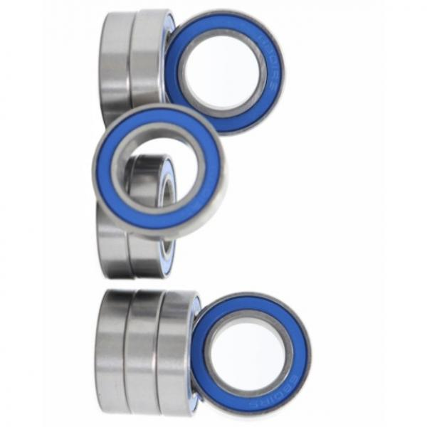 NTN, Auto/Agricultural Machinery Ball Bearing 6001 6002 6003 6004 6200 6201 6202 6203 6204 #1 image